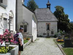 biclclettata San Candido-Lienz 26-07-2009 049